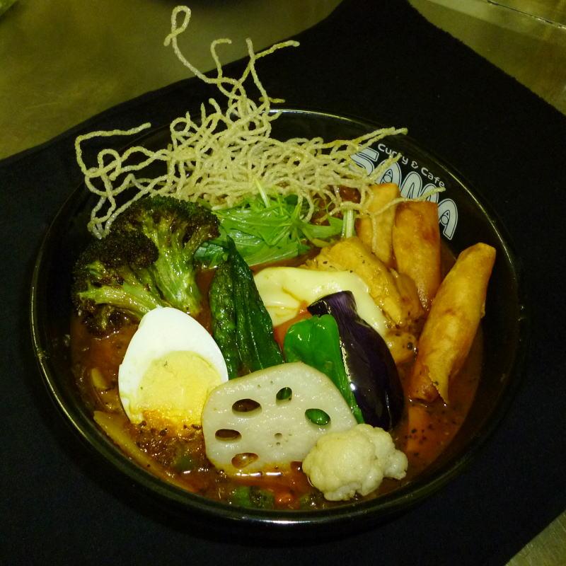 1月度仙台泉中央店マンスリーカリー!